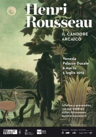 MANIFESTO mostra Rousseau