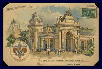 Expo San Louis 1904