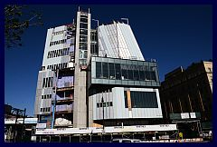 Il nuovo Whitney Museum of American Art