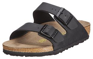 Il famigerato sandalo Birkenstock