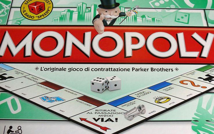 Risultati immagini per monopoli gioco