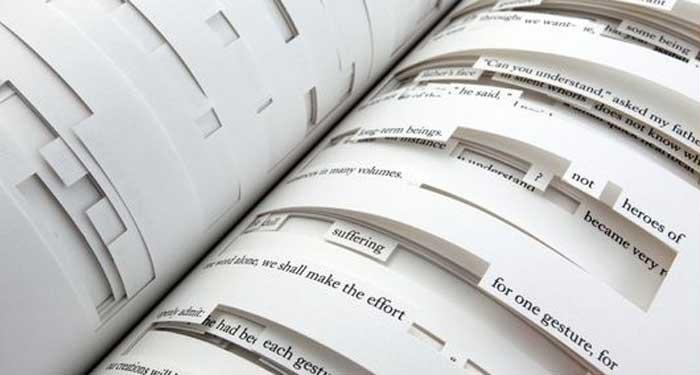 """INFORMATICA: E-book e la """"scrittura visiva"""""""