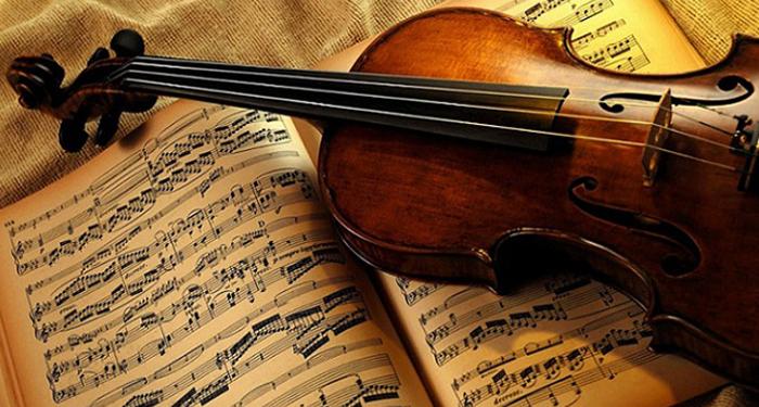 CULTURA: Il Messia? Un violino!