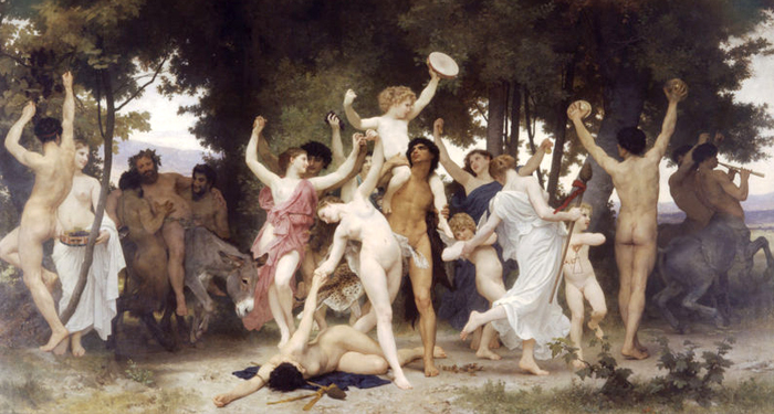 CULTURA: Festa di San Valentino: origini sfrenate e pagane