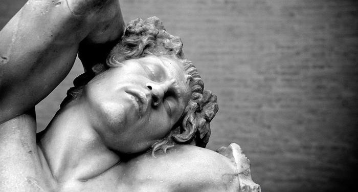 STORIA DELL'ARTE: L'avventuroso destino del Fauno Barberini