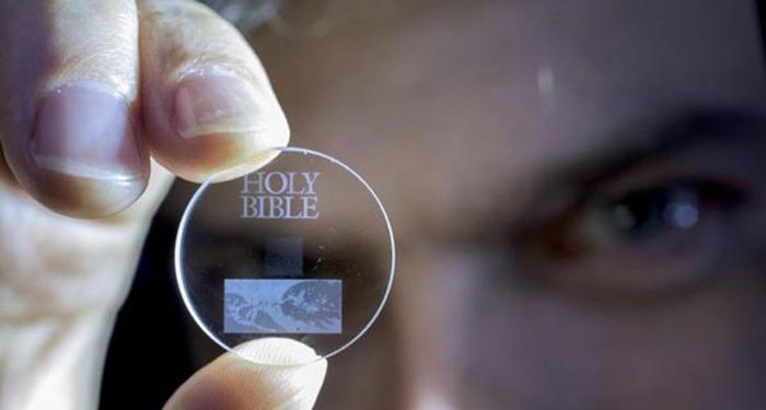 TECNOLOGIA: La nuova frontiera dello sviluppo: le Nanotecnologie