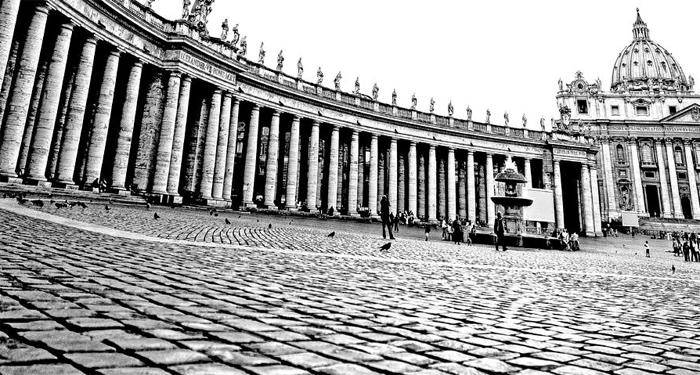 ABBIAMO OSPITI – ROMA: Piazza San Pietro e il cuore di Nerone