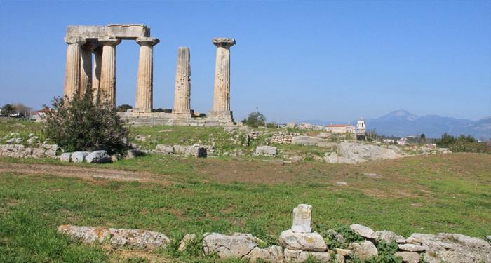 CULTURA: Lost in translation: Philotimo. L'essenza dell'essere greco.