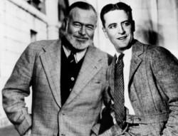 NL16 - 7 - investimenti grandi capitali - 1 - Fitzgerald Hemingway