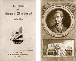 NL18 - 3 - effetto werther - 1 - libro Goethe