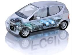 NL24 - auto a idrogeno - mercedes-f-cell-idrogeno