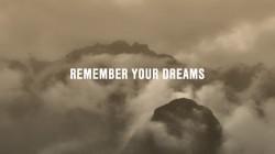 NL24 - i sogni - remembre your dreams