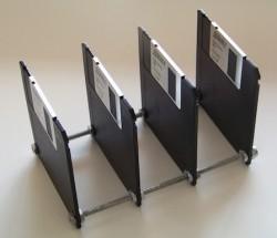 NL25 - 5 - conoscenza - floppy disc