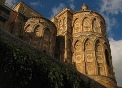 NL25 - Fai - Palermo - Duomo di Monreale