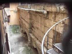 L'acquedotto vergine