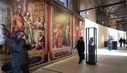 Rome: exhibition 'The infinite library. The places of knowledge in the ancient world'
