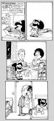 NL28 - voto e democrazia - Mafalda_democrazia_verticale