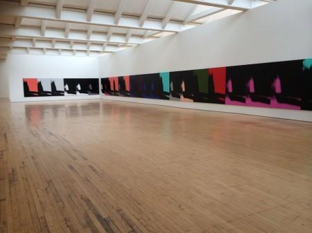 NL29 - Dia Beacon - ombre di Warhol B