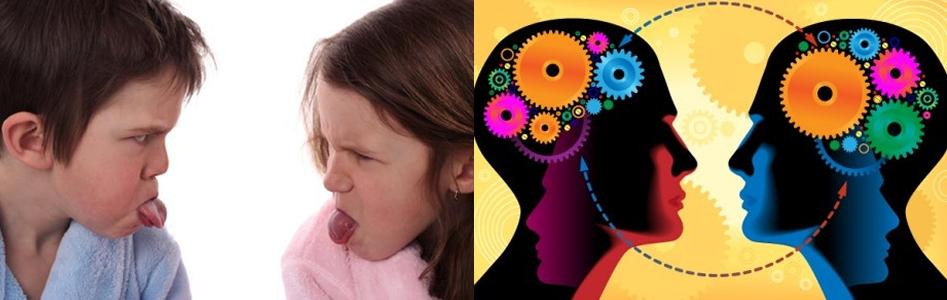 Abbiamo ospiti attualita invito ad una lettura ovvero - Neuroni specchio empatia ...
