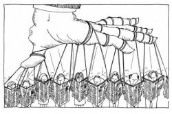 NL31 - manipolazione del consenso - manipulacion