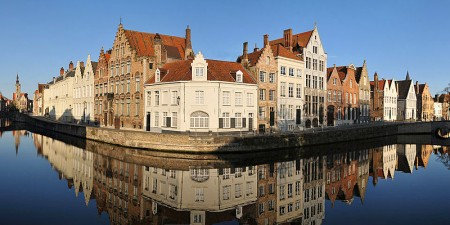 NL32 - memling - Bruges