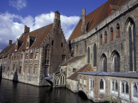 NL32 - memling - hans-memling-museum-on-the-river-dijver-bruges