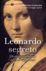 NL33 - Leonardo segreto- Copertina BIS