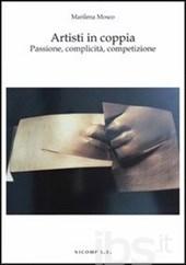 NL33 - box Marilena Mosco - artisti in coppia copertina