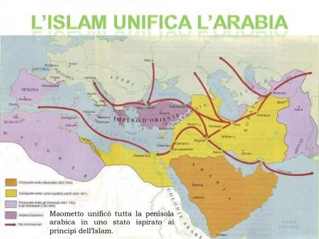 NL35 - quanti islam - la-civilt-islamica