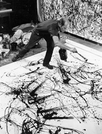 robot-painter-pollock