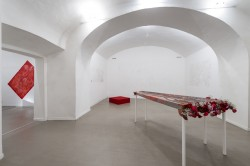 NL39 - spalla - mostre - Francesco-Lauretta_Inesistenze-2015-installation-view-2