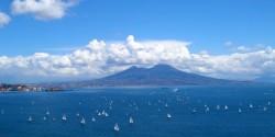 NL41 - circumvesuviana - golfo Vesuvio barche