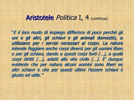 NL41 - schiavitu - aristotele