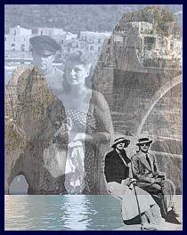 Immagine della conferenza su Capri