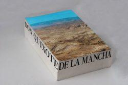 Il don Quixote della Visual Editions