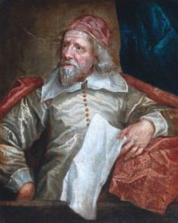 van Dyck, Anthony; Inigo Jones (1573-1652); The Bowes Museum; http://www.artuk.org/artworks/inigo-jones-15731652-46503