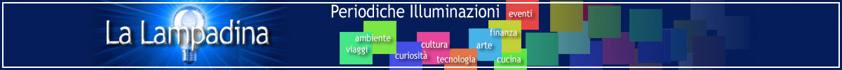 La Lampadina ::: Periodiche Illuminazioni