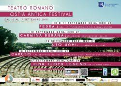 Programma Ostia 10x14 fronte