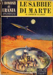 Il primo numero originale di Urania