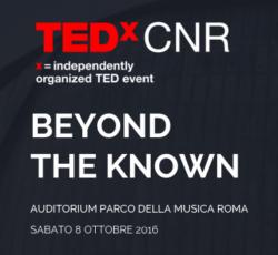 © TEDxCNR.