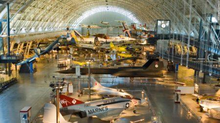 Lo Smithsonian