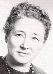 Annie Jaubert