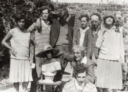 Il gruppo Bloomsbury
