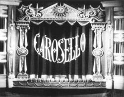 Logo Carosello