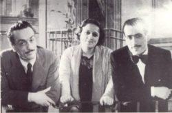Eduardo, Titina e Peppino
