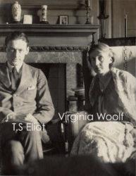 Virginia Woolf e T.S. Eliot