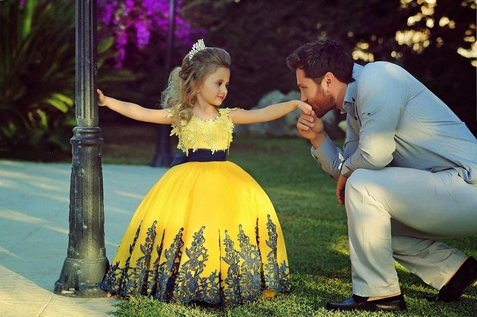 come attrarre gli uomini padre con figlia