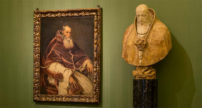 ARTE – A Capodimonte, con Bruegel il Vecchio, l'inquietudine del presente