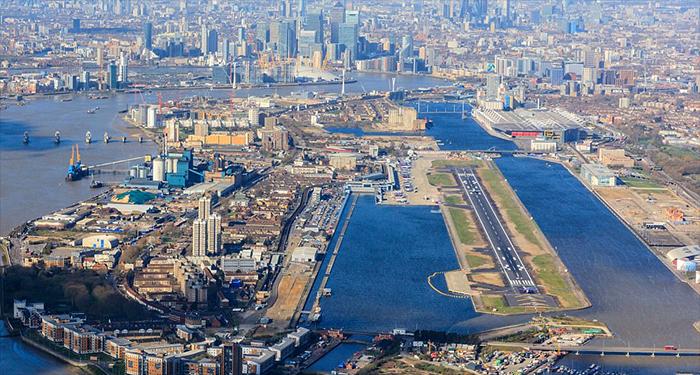 ATTUALITÀ – Londra e Roma: che aeroporti?