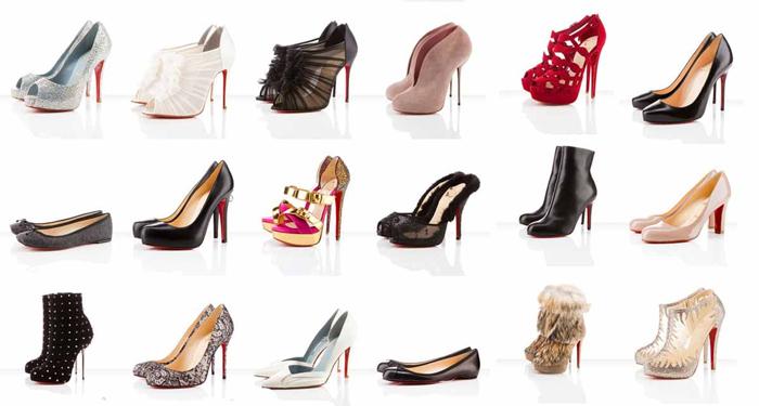 ATTUALITA' - Le donne, le loro scarpe e chi le produce